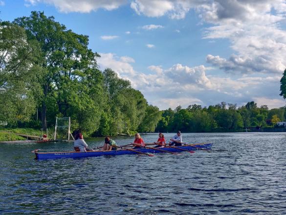 Spaß auf dem Wasser – aktuelle Lockerungen
